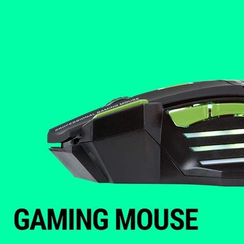 polosmart gaming mouse