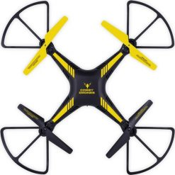 corby drone