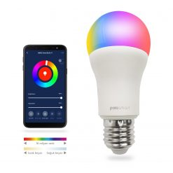 Polosmart PSH02 Colorfull Smart Led Ampul